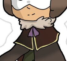 Cute Little Descole- Professor Layton Sticker