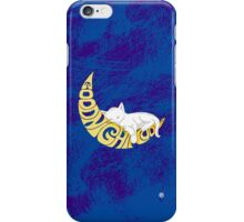 Goodnight Moon... iPhone Case/Skin
