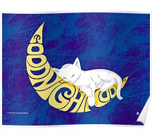 Goodnight Moon... Poster