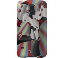 TFA Megatron & his lollipop Samsung Galaxy Case/Skin