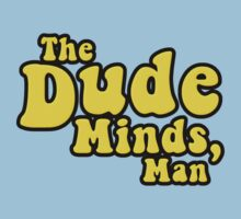 The Dude Minds, Man Kids Clothes