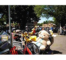 Toy Run at Ross Photographic Print
