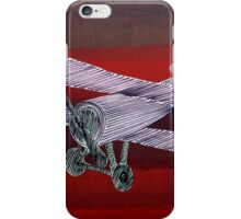 Lib 120 iPhone Case/Skin