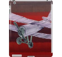 Lib 120 iPad Case/Skin