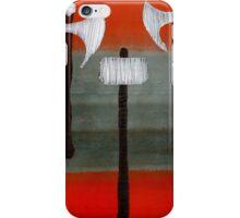 Lib 121 iPhone Case/Skin