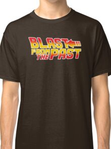 Blast from the Past Classic T-Shirt