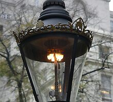 Street Light by PollyBrown