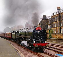 Oliver Cromwell 1/1 by TREVOR34
