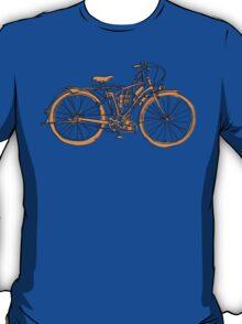 Steam Punk Cycling T-Shirt