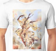 To be your wings.  Unisex T-Shirt
