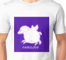 Fabulous Pegasus Unisex T-Shirt