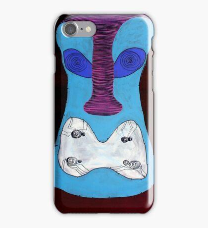 Lib 122 iPhone Case/Skin