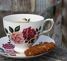 Passion in a Teacup by Celmel