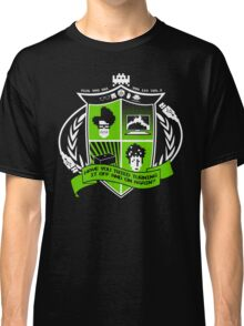 The IT Crowd Crest Classic T-Shirt