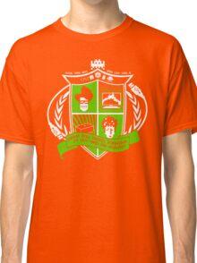 The IT Crowd Crest Classic T-Shirt