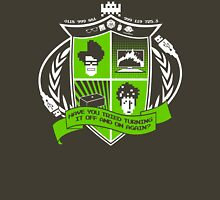 The IT Crowd Crest Unisex T-Shirt