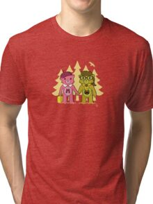 Sam & Suzy Tri-blend T-Shirt