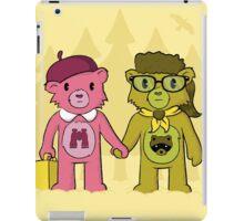 Sam & Suzy iPad Case/Skin