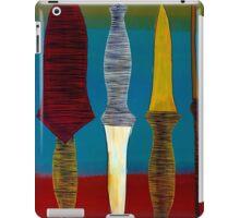 Lib 123 iPad Case/Skin