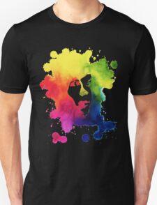 "DRAWING JAM #6 ""ELEVENELEVEN"" T-Shirt"