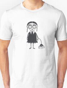 Claudine and Eddie Unisex T-Shirt