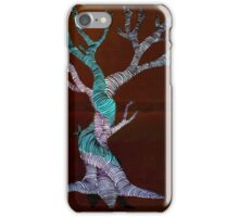 Lib 124 iPhone Case/Skin