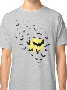 Bat Swarm Classic T-Shirt
