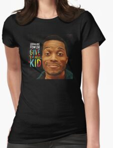 Jermaine Fowler - GIVE 'EM HELL, KID (cover) T-Shirt