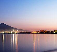 Vesuvio by Francesco De Rosa