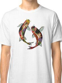 koi storm Classic T-Shirt