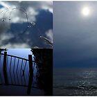 Mediterranean Sea 18 by Kris Laudato