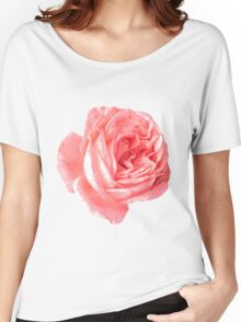 garden rose Women's Relaxed Fit T-Shirt