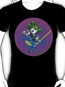 Yung Saiyan III T-Shirt