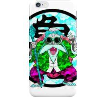 Yung Roshi iPhone Case/Skin