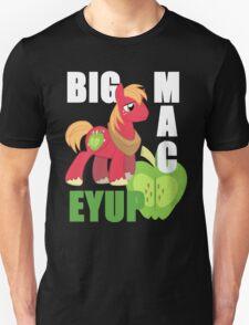 Big macintosh Unisex T-Shirt