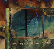Through a Glass Darkly by Sarah Vernon