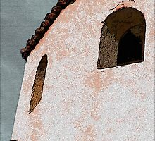 Painting Spanish Curves by paintingsheep
