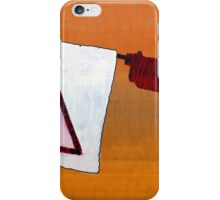 Lib 127 iPhone Case/Skin
