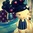 Perfume by madamealyssa
