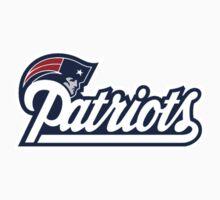 Patriots Logo  by thatbimmerboy