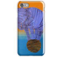 Lib 128 iPhone Case/Skin