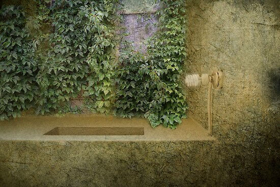 Incongruous Chamber by KBritt