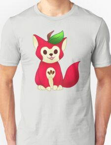 Fruit Cats: Apple Cat T-Shirt