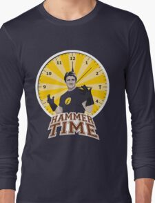 Hammer Time Long Sleeve T-Shirt