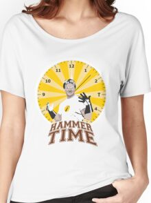 Hammer Time Women's Relaxed Fit T-Shirt