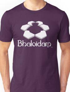 Bhaloidam (white) Unisex T-Shirt