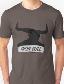 Iron Bull Shadow T-Shirt