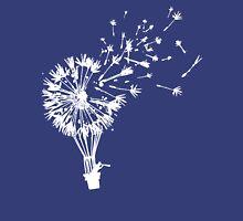Last Man On Earth Dandelion Hot Air Balloon Tandelion Unisex T-Shirt