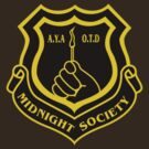 Are You Araid Of The Dark. members of the midnight society by brettgparker