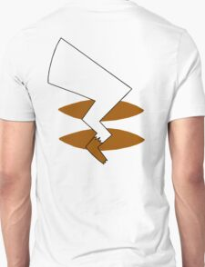 Pika Tail Unisex T-Shirt